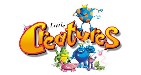 god's little creatures - 4 дня 458×243